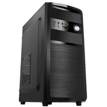 Корпус BOOST MicroA/M180-SA Black inside 400W