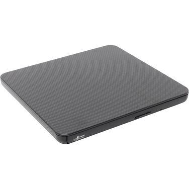 Привод внешний DVD+/-RW LG GP80NB60 черный USB ultra slim M-Disk RTL