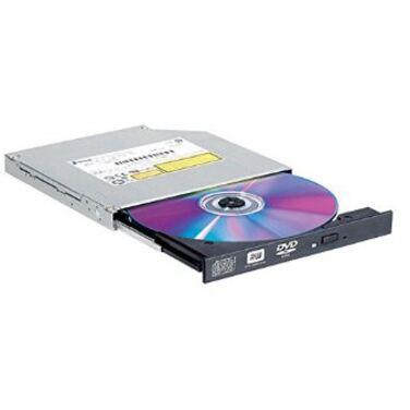 Привод DVD+/-RW LG GTB0N черный SATA slim внутренний oem