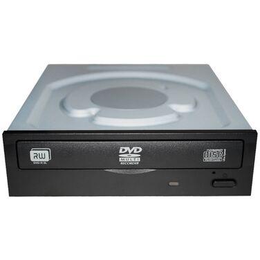 Привод DVD+/-RW Lite-On IHAS122-14 черный, SATA, oem