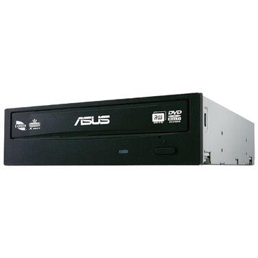 Привод DVD+/-RW ASUS DRW24F1MT <Black> SATA (OEM)