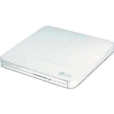 Привод внешний DVD+/-RW LG GP50NW41 белый USB ext RTL