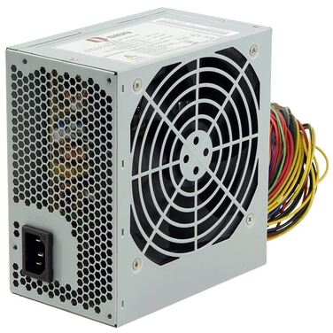 Блок питания 550W FSP Q-Dion QD550 80+ ATX (24+4+6pin)