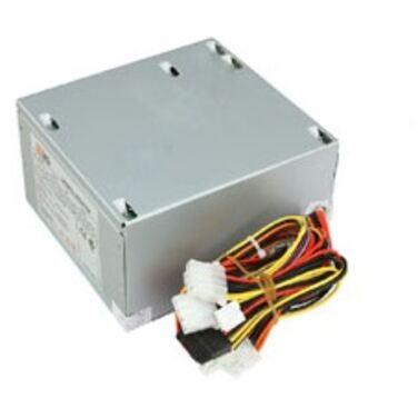 Блок питания 400W PowerBox PB400W, 12V, 80mm, 24+4pin