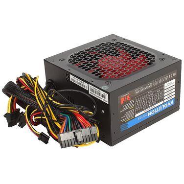 Блок питания 500W 3Cott Evolution 3COTT-500-EVO2 , ATX v2.3, фиксатор кабеля, P.PFC, OPP/OVP/SCP oem