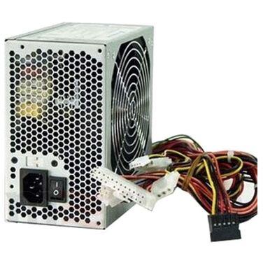Блок питания 500W FSP ATX-500PNR 20+4 pin, 120mm fan, I/O Switch, 2*SATA