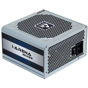 Блок питания 500W Chieftec I-Arena GPC-500S ATX v.2.3