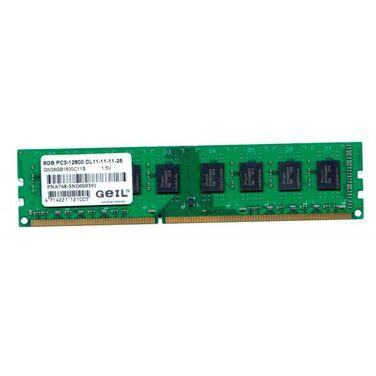 Память 8Gb DDR3 1600MHz Geil 11-11-11 DIMM (GN38GB1600C11S)