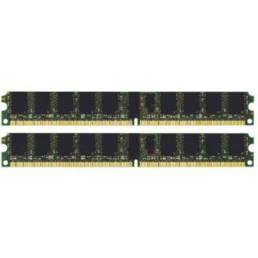 Память 2Gb HP PC2-5300 2x1GB Kit