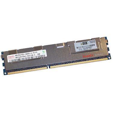 Память 4Gb DDR3 1333MHz HP NK0BKM2 ECC