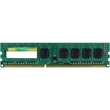 Память 2Gb DDR3 1600MHz Silicon Power (SP002GBLTU160V01) RTL