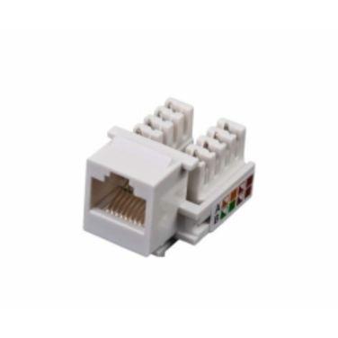 Модуль Keystone RJ-45, кат. 5e, keystone, тип KRONE(IDC 180) Exalan+ <EX03-003>