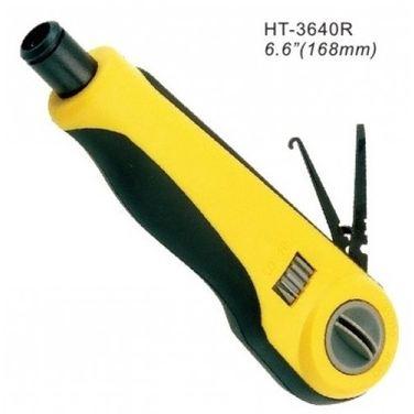 Устройство для заделки витой пары Nikomax NMC-3640R Twist-Lock, без ножа