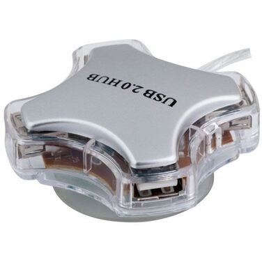 Хаб USB PC PET Candy 4-port USB2.0
