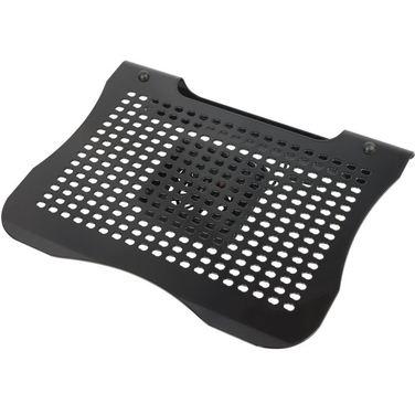 Подставка теплоотводящая под ноутбук PC PET NBS-21C alluminium black (ID 648627)