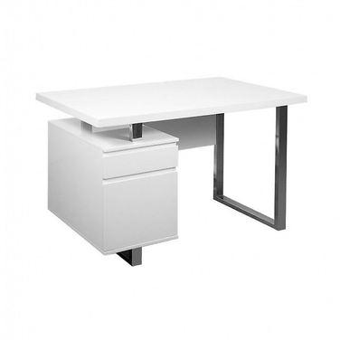 Стол компьютерный DL-HG003/White