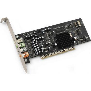 Звуковая карта PCI Creative SB 5.1 VX SB1070 oem