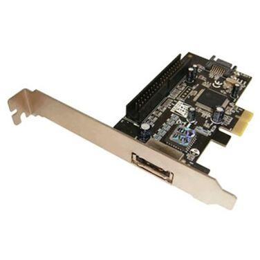 Контроллер PCI-E SATA/IDE (2+1)port + SATA RAID JMB363