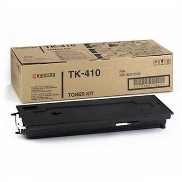 Тонер TK-410 Kyocera Mita KM-1620 / 1635 / 1650 / 2020 / 2035 / 2050 туба 870г