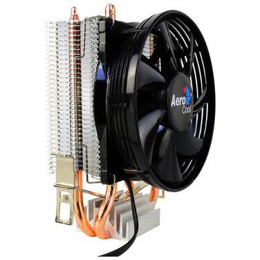 Вентилятор Aerocool Verkho2 - 2х теплотрубки, PWM, 800-2000 RPM, до 110W