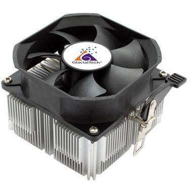Вентилятор GlacialTech Igloo A360CU Silent Soc-FM1/AM2/AM2+/AM3, 2000RPM, 20dBa (CD-A360S001DCR