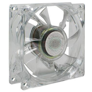 Вентилятор Cooler Master R4-BCBR-12FR-R1Red