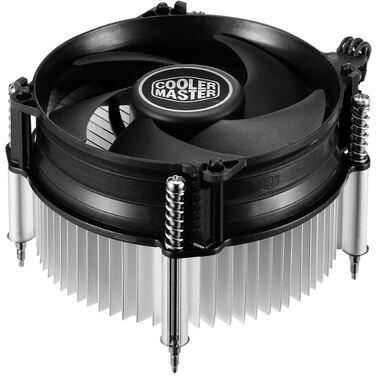 Вентилятор Cooler Master X Dream P115 Soc-1156/1155/1150 (RR-X115-40PK-R1) 4pin PWM