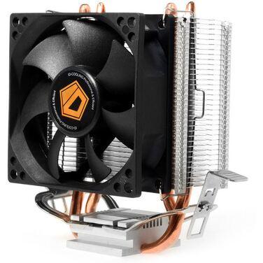 Вентилятор ID-Cooling SE-802 (95W/Intel 775,115*/AMD)