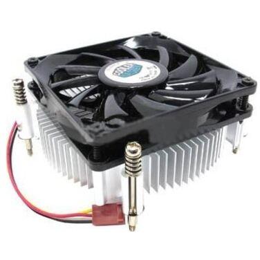 Вентилятор Cooler Master DP6-8E5SB-0L-GP для LGA1156, {32}