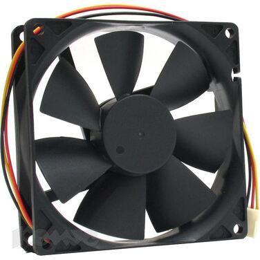 Вентилятор Titan TFD-9225L12Z 90x90x25 3pin 17dB 1800rpm 112g Z-AXIS