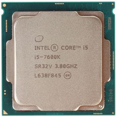 Процессор Soc-1151 Intel Core i5-7600 (3.5-4.1GHz/6MB/4Core/65W/HDG630) OEM