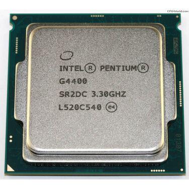 Процессор Soc-1151 Intel Pentium G4400 3300/3M CM8066201927306 S R2D IN OEM