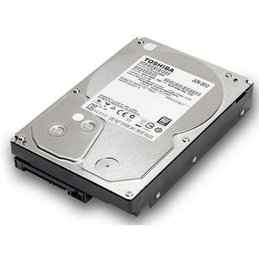 "Жесткий диск 3.5"" 1Tb SATA-III Toshiba DT01ACA100 (7200rpm) 32Mb"
