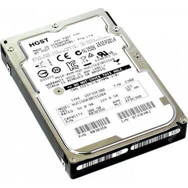 "Жесткий диск 2.5"" 300Gb SAS 3.0 HGST Ultrastar HUC156030CSS204 (15000rpm) 128Mb"