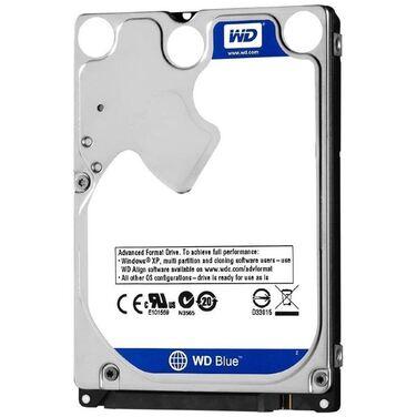 "Жесткий диск 2.5"" 250Gb SATA-III Western Digital Blue WD2500LPCX, 5400rpm, 16Mb"