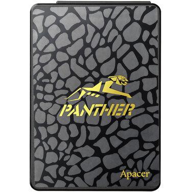 Накопитель SSD 120Gb Apacer Panther AS340 AP120GAS340G-1 (SATA3.0)