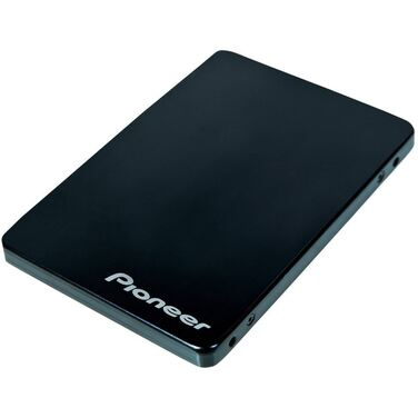 "Накопитель SSD 120Gb Pioneer APS-SL2 (APS-SL2-120) SATA-III 6Gb/s 2.5"""
