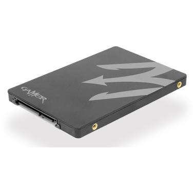 "Накопитель SSD 120Gb KFA2 Gamer L (GGAA1D4TETG32CNSBCKDXN) SATA-III, 6Gb/s 2,5"""