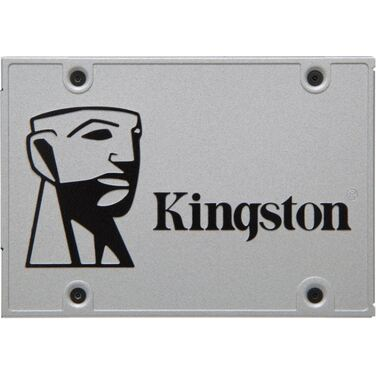 Накопитель SSD 120GB Kingston TLC SUV400S37/120G SATA 2.5