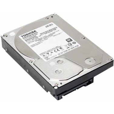 "Жесткий диск 3.5"" 3Tb SATA-III Toshiba/Hitachi DT01ACA300/HDKPC08A0A01 (7200rpm) 64Mb"