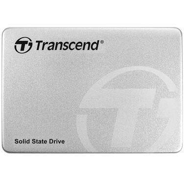 Накопитель SSD 240Gb Transcend SSD220S, SATA3 (TS240GSSD220S)