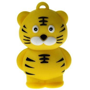 Память Flash Drive 8Gb Maxell The Safari Collection Animal, Tiger USB 2.0