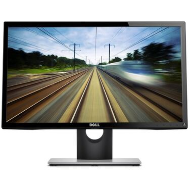 """Монитор 23.8"""" Dell SE2416H BK (IPS; 250 cd/m2; 1000:1; 6ms; 1920x1080; 178/178; VGA, HDMI)"""