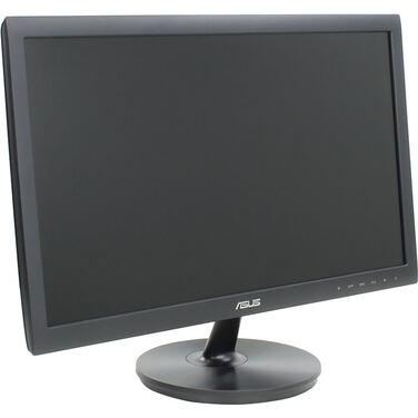 """Монитор 21.5"""" Asus VS229NA black (VA, LED, LCD, Wide, 1920x1080, 5 ms GTG , 178°/178°, 250 cd/m)"""