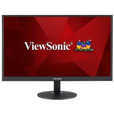 """Монитор 23.6"""" ViewSonic VA2403-MH VA SuperClear, 1920x1080,5ms, 250cd/m2, 178°/178°, 50M:1"""