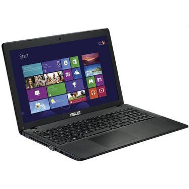 Ноутбук ASUS X552MJ N3540/4GB/500GB/920M - 1024/DVD-RW/Windows 8.1