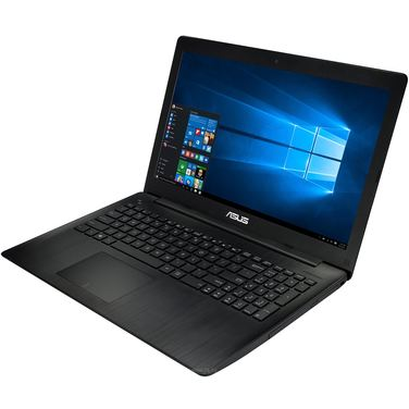 "Ноутбук Asus X553SA-XX137T N3050/2Gb/500Gb/15.6""HD/BT/WiFi/Cam/W10Home [90NB0AC1-M04470]"