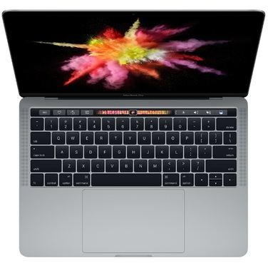 "Ноутбук APPLE MacBook Pro 13"" Intel Core i5/8Gb/256Gb SSD/Iris/Mac OS/Space Grey [MLH12RU/A]"