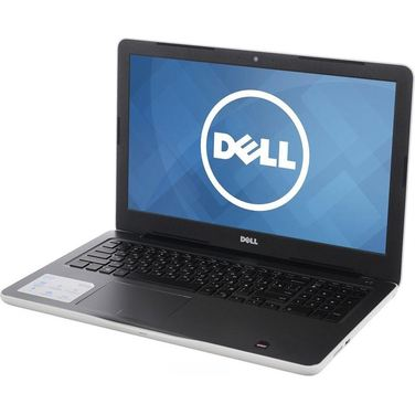 Ноутбук Dell Inspiron 5567 i3-6006U/4Gb/1Tb/DVD-SM/BT/AMD R7 M440 2Gb/15.6/ (5567-7898) White