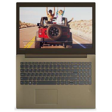"""Ноутбук Lenovo IdeaPad 520-15IKBR i3-8130U/4GB/500GB/MX150 2Gb/DOS/15.6"""" IPS [81BF00GRRU]"""